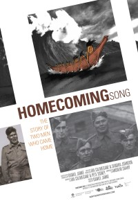 Homecoming Song_Poster