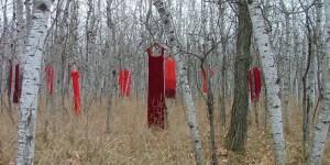 RED Dress Atlin