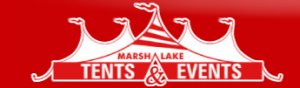 Marsh Lake Tents and Events