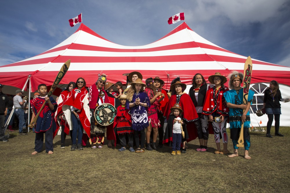 Atlin Arts and Music Festival – Line Up
