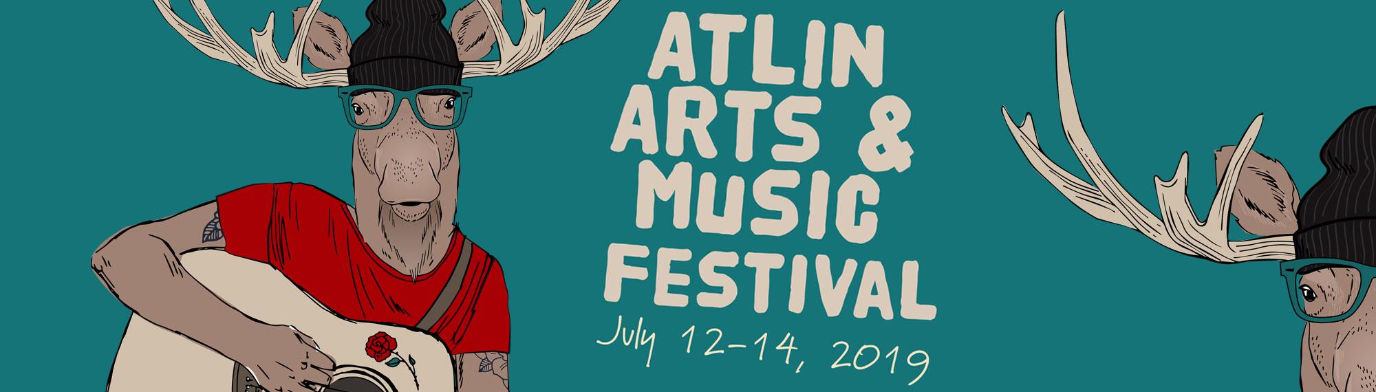 Atlin Arts and Music Festival